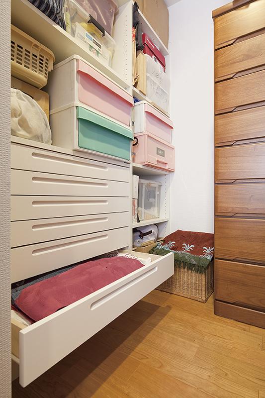 江東・江戸川・隅田・葛飾 注文住宅|特注家具で住まいやすさを追求